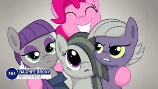 Bagpipe Brony - Pinkie