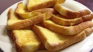 #51-1 eggnog french toast - 달걀 프렌치 토스트