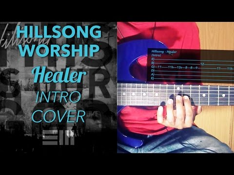 Healer Chords By Hillsong United Worship Chords