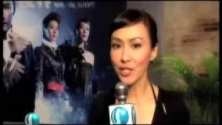 Ann Kok - The illusionist (魔幻视界) Interview