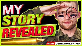 "HOW CRYPTO ""CHANGED MY LIFE FOREVER"" WITH SHELDON THE SNIPER!"