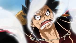 [AMV]One Piece-On My Way