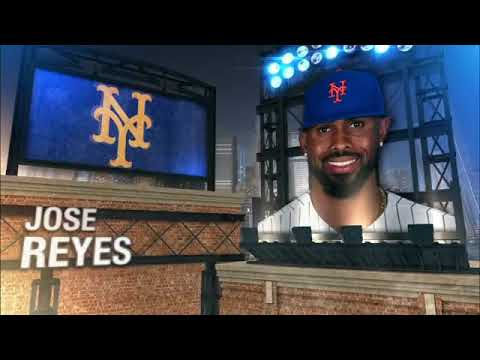 New York Mets re-sign Jose Reyes to 1-year deal for 2018