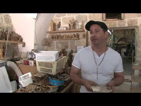 Palestine Documentary