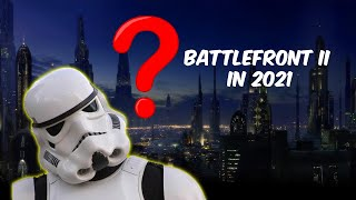 Back to the battlefront! in 2021?! i am joined by dragonclash this video and we go look at major game modes bf2 see whether they are still ...