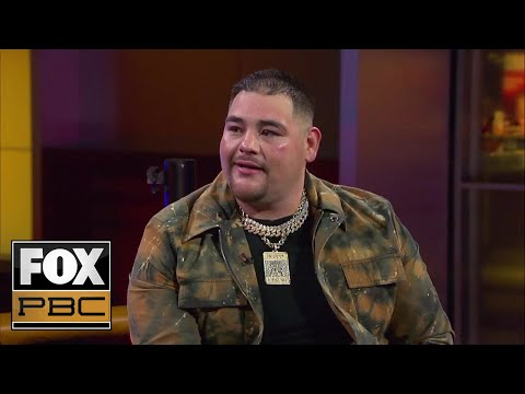 Andy Ruiz on Wilder-Fury II: Reminded me of fight vs. Anthony Joshua | INSIDE PBC BOXING