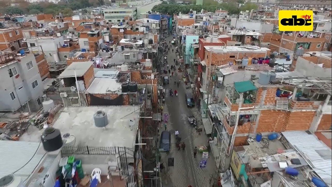 Proyecto de urbanización de la Villa 31 - YouTube - photo#24