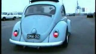VW BUG Speed