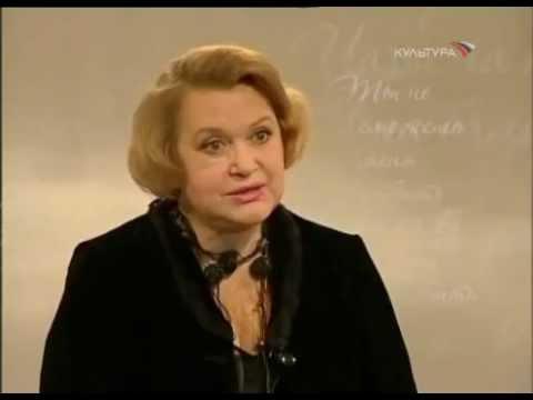 Анна Баркова. Заклятие