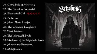 Belzebub̲s̲ - Pantheon O̲f̲ The Nightside Gods - Full album 2019