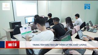 [VTC2 - Bản tin hướng nghiệp lập trình Trung tâm CodeFresher Hà Nội]