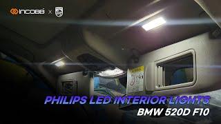 인코브(INCOBB KOREA) BMW 520D F10…