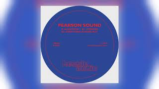 Pearson Sound - Everything Is Inside Out [Hessle Audio]