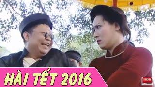 Hài tết 2016 : Tiểu phẩm Quan Tham