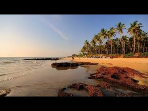 Travel Guides - Goa India