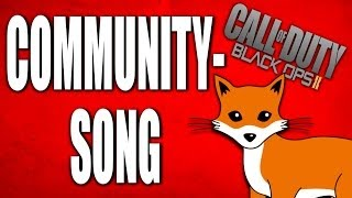 """""""COMMUNITY-SONG"""" 