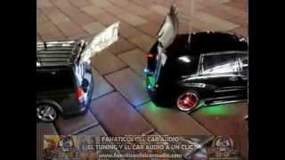 Tuning en carros a control remoto RC Tuning
