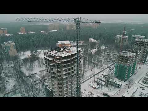 "ЖК ""Зеленоград Сити"""