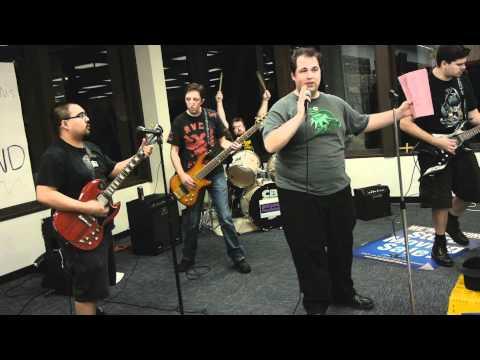 Death To Paulie Shore - Spase (Live @ Blockbuster Video Westlake Village, Ca)