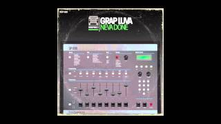 Grap Luva - Work Is Neva Done