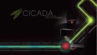 Cicada - Protection active anti-vol pour ordinateur
