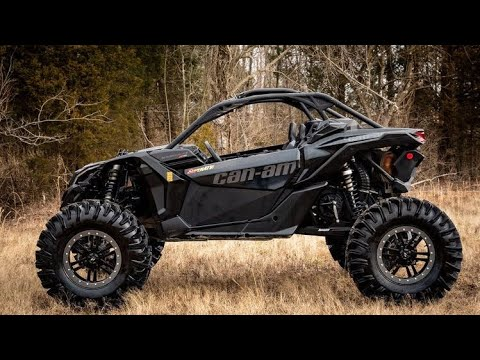 Best Utility All-terrain Vehicles In The World