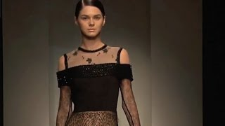 AOUADI PARIS Spring Summer 2017 | ARAB Fashion Week Dubai by Fashion Channel
