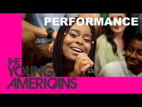 MidWest Summer 2018 Cast - The Young Americans Sing-Around (and Dance-Around)