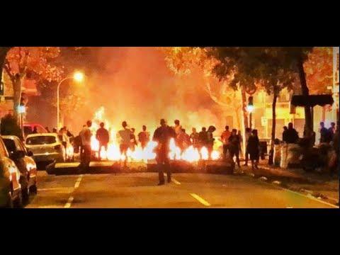 DIRECTO | ¿Libertad Sin Ira? Directo Barcelona MANIFESTACION de los CDR
