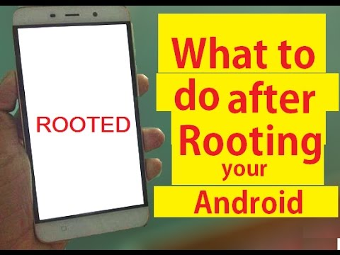What you can do after Rooting your Android phone | Fully Explained
