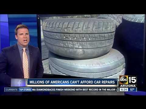 Ways to save money on car repairs