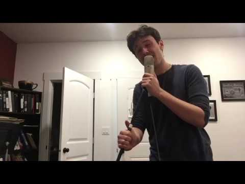Shallow - Cover By Justin J. Moore
