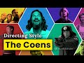 What is Coen-esque? How the Coen Brothers Direct Comedy & Violence [Directing Styles Explained]