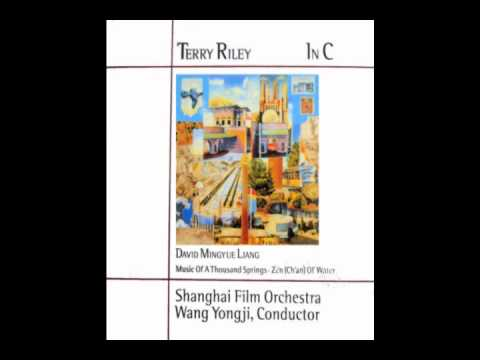 Terry Riley - In C - Shanghai Film Orchestra
