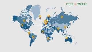 Opportunity network for intesa sanpaolo