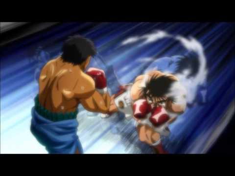 Hajime No Ippo Rising OST - The Finisher