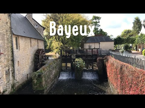 Things to do in Bayeux - More than just a tapestry, it's delicious
