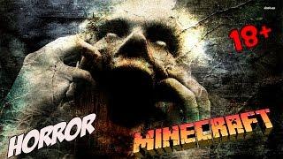 Minecraft Horror: Остров Проклятых -