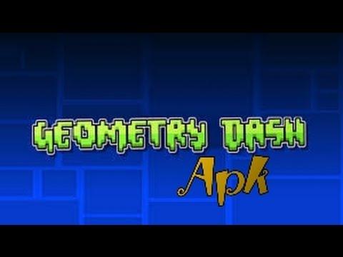 Geometry Dash 1.9 Apk