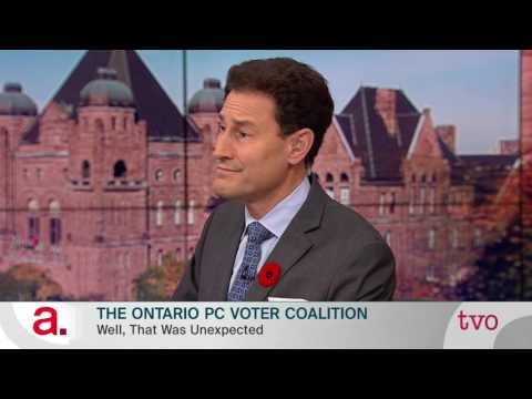 The Ontario PC Voter Coalition