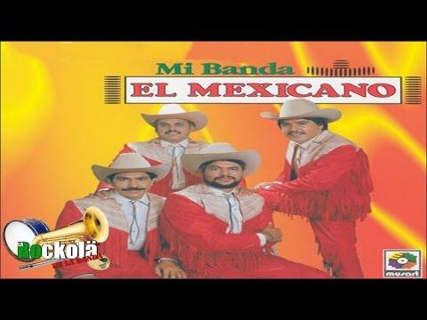 Mi Banda El Mexico / Mi Banda El Mexicano ALBUM