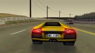 Need For Speed III Hot Pursuit HD Racer