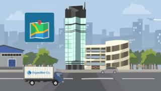 Сборные грузы от Expeditor Co(, 2015-06-03T09:37:04.000Z)