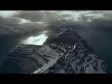 Visit Faroe Islands winter film