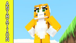 "Stampy Short | Boat Glitch (Minecraft Animation) Ft.""iBallisticSquid"""