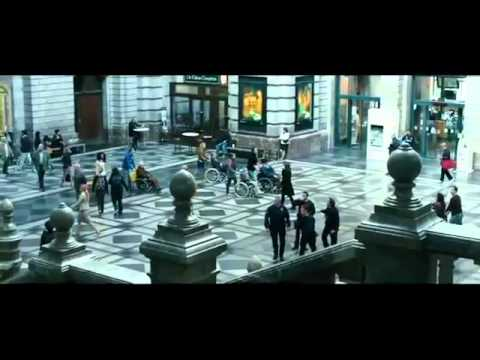 The Expatriate Bande Annonce VF (2012)