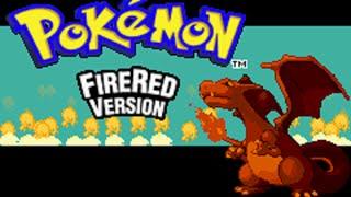 hướng dẫn tải game Pokemon fire red cho điện thoại