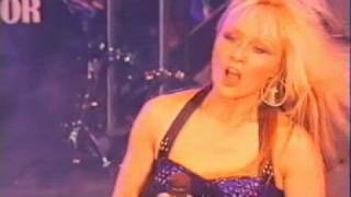 Doro - Burning the Witches (Live in Germany 1993)