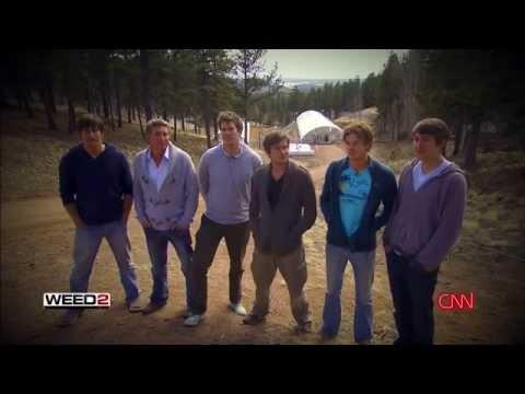 WEED 2: Cannabis Madness - A CNN Special Report by Dr. Sanjay Gupta (2014 CNN Documentary HD)