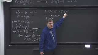 Mathematical Physics 08 - Carl Bender